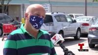 Aumenta preocupación en la Florida Central por crecimento de casos de COVID-19