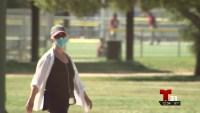 Se extiende el uso obligatorio de mascarillas en condados de Florida Central