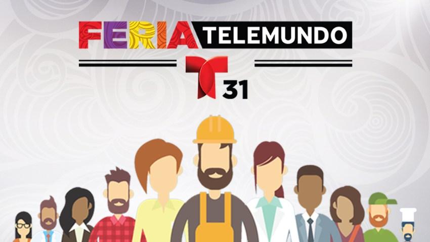 TLMD-FeriaEmpleoTelemundo