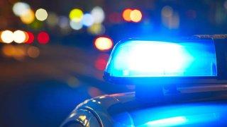 Patrulla de policía