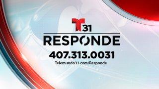 Telemundo 31 Responde