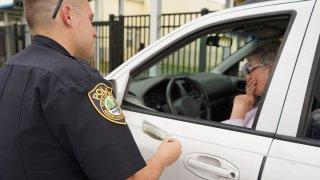 Policía de Ocala