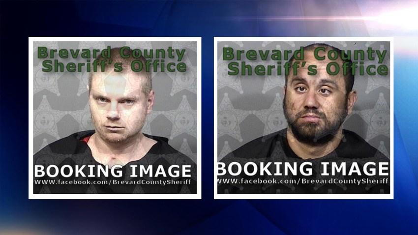 Sospechosos acusados de homicidio