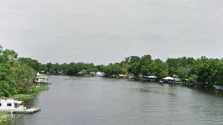 Río St. Johns