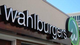 Restaurante Wahlburgers
