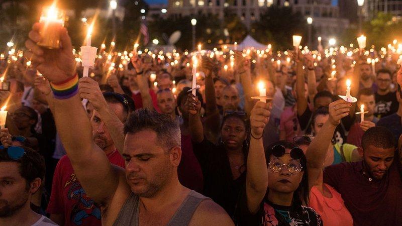 Recordando a las 49 víctimas de Pulse