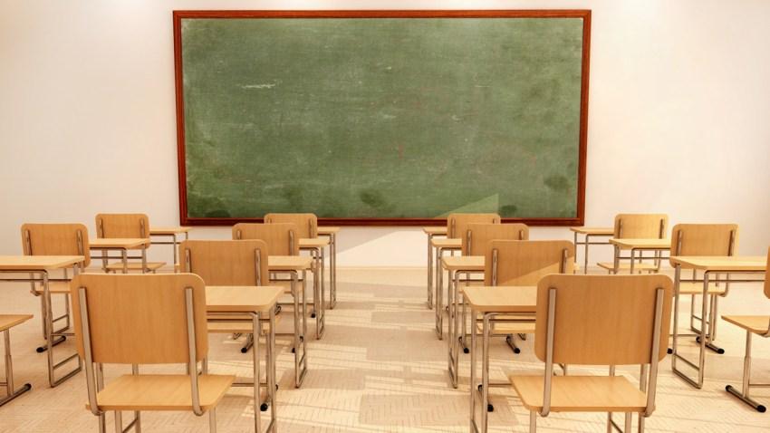 Salón escolar