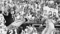 Expateador legendario de la NFL pierde lucha contra el coronavirus