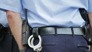 Imagen básica de la Policía de Pueto Rico
