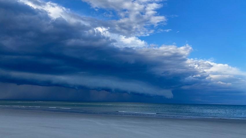 [UGCNECN-CJ-weather] [EXTERNAL] Storm front off Coffins Beach