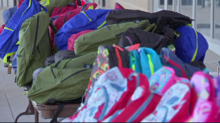 With a new school year approaching and many districts making the decision to modify instruction settings starting out, a community effort in Fort Worth aimed to better prepare families.