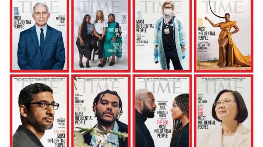 Balvin, LasTesis y Bolsonaro, entre los latinos más influyentes, según Time