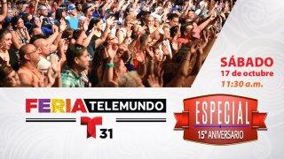 Feria Telemundo 2020