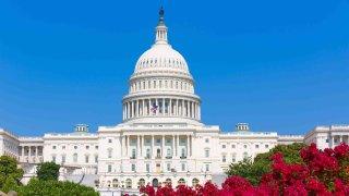 Mujeres en el Congreso