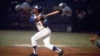 Fallece Hank Aaron, leyenda del béisbol