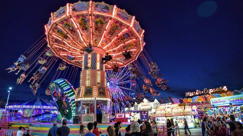 Feria del condado Osceola