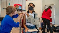 Sitios de vacunación emergentes