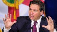 Gobernador DeSantis se burla de la recomendación de los CDC de usar mascarillas