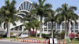 Centro de Convenciones del condado Orange