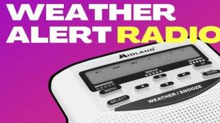 Radio meteorológico