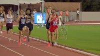 Insólito: se corona campeón pese a perder un zapato en plena carrera