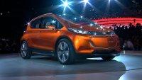 General Motors amplía retiro del modelo Bolt eléctrico tras 9 casos de incendios