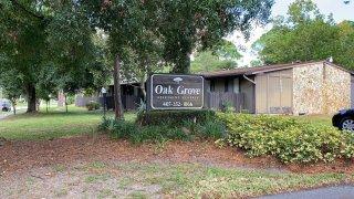 Apartamentos Oak Grove