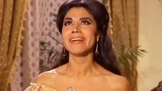 """Enriqueta """"Queta"""" Jiménez, La Prieta Linda"""