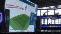 Proponen que Dallas sea una de las sedes de la Copa Mundial de la FIFA 2026