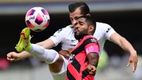 Fútbol mexicano: Pumas derrota a Tijuana y acaricia la zona de reclasificación
