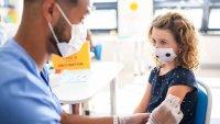Panel de la FDA recomienda dosis pediátrica de la vacuna de Pfizer para niños de 5 a 11 años